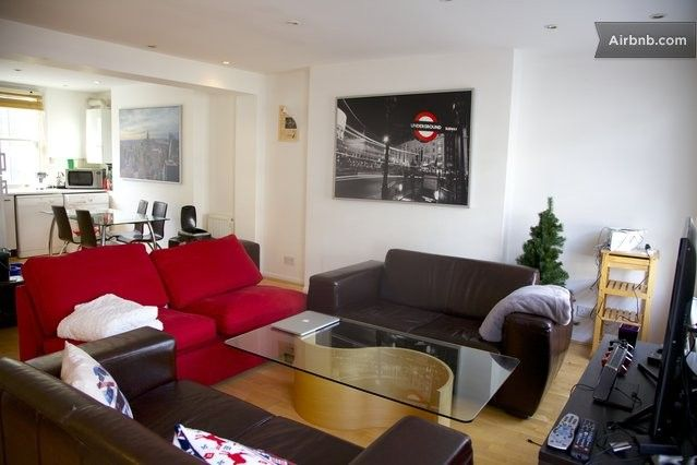 Stunning Duplex in Russell Square