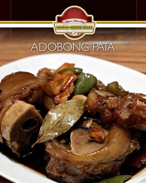 how to cook bulalong pata ng baboy