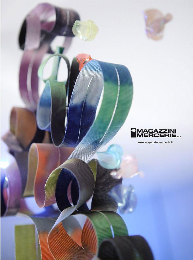 photo &graphic design elisabetta scarpini, magazzini mercerie advertising