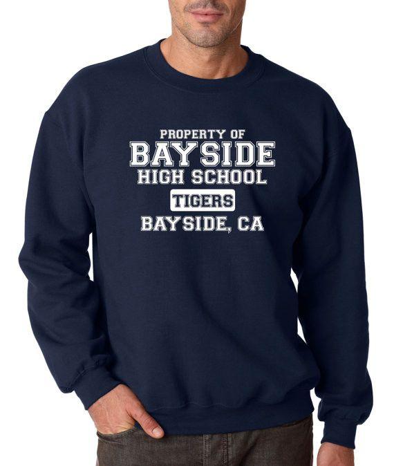 Bayside High School Hoodie