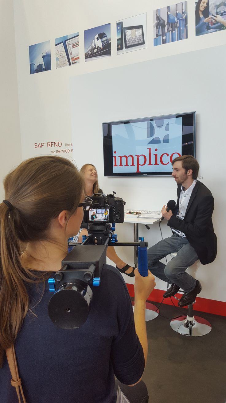 Interview with Petrol Plaza: Talking about Implico and the new trends in digital service station management.