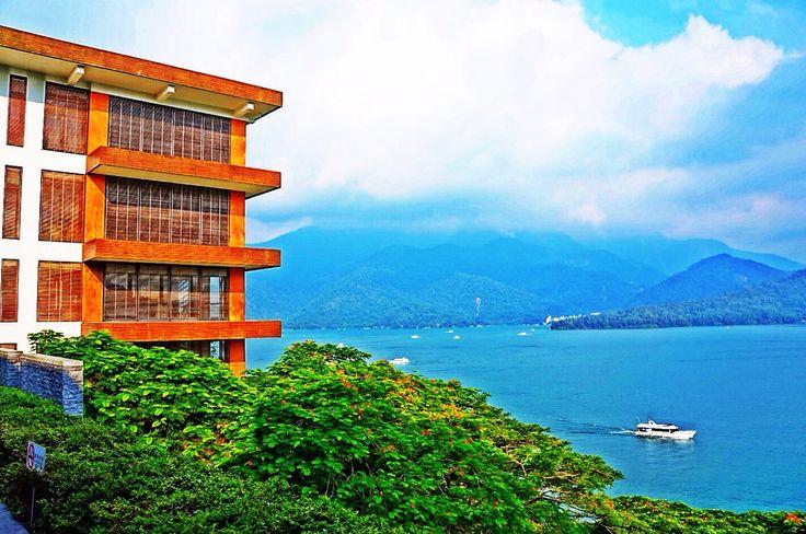 The Lalu, Sun Moon Lake Taipei