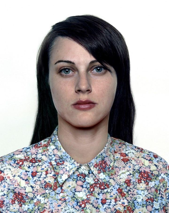 Aneta Grzeszykowska, Untitled, 2005