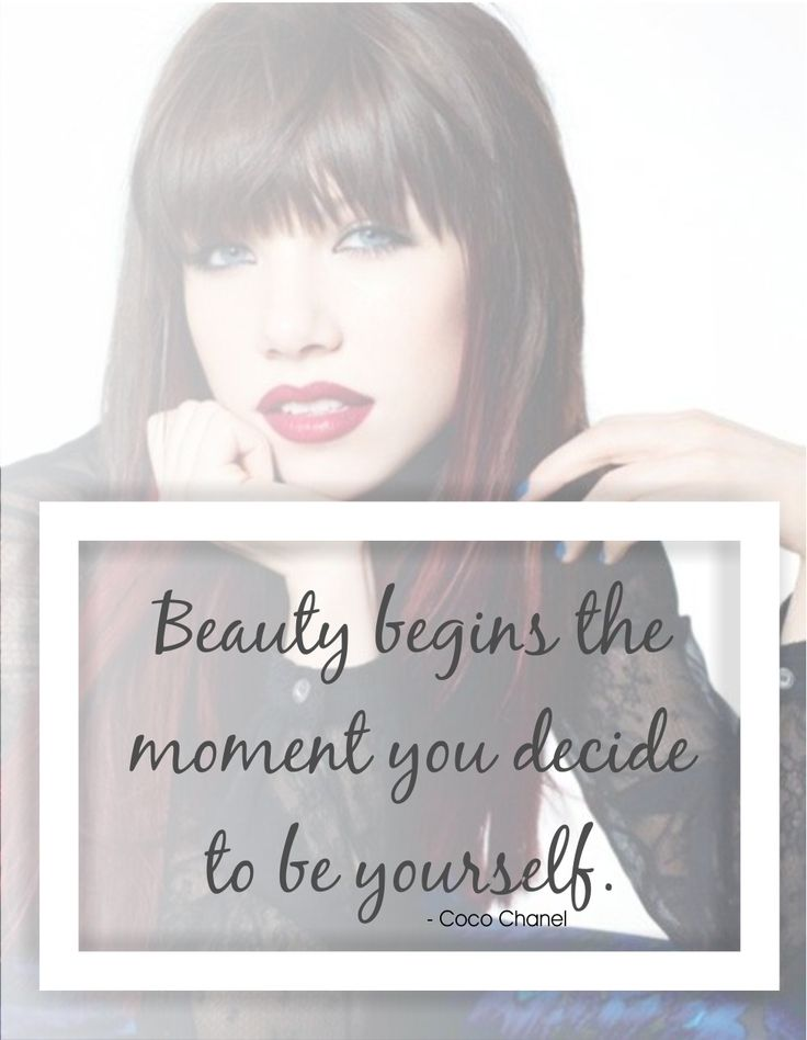 #beauty #encouragement #women all women desreve the right to be themselves at all times!