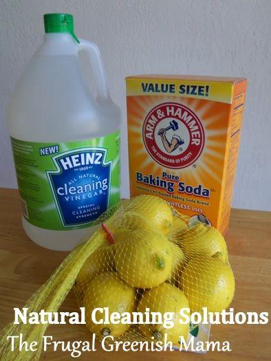 1-091312 Heinz Cleaning Vinegar