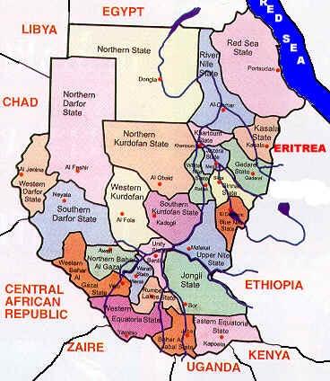 15 best Sudan vs. South Sudan images on Pinterest | Africa