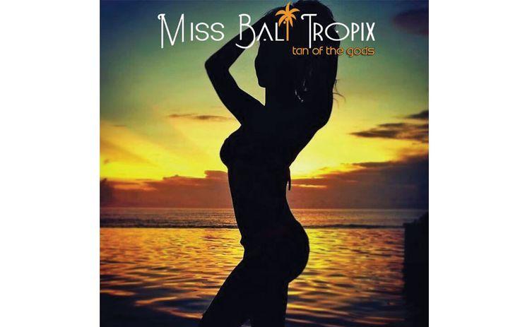 Velvet and Hypnotized (VH) in Badung, Bali http://baliplus.com/blog/169/tropix-bikini-party-2014.html