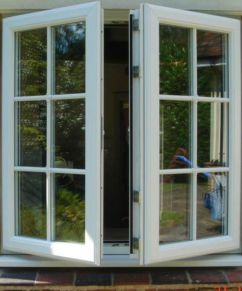 Window mullion styles aeris window styles for Cottage style double hung windows