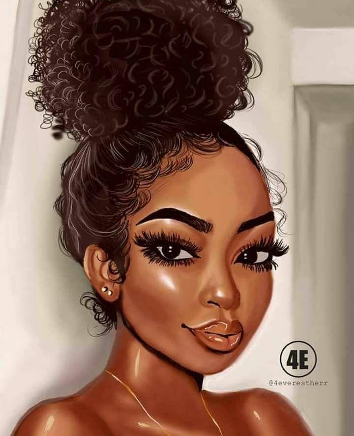 1366 Best Melanin Art Images On Pinterest
