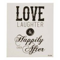 Happily Ever After Verse