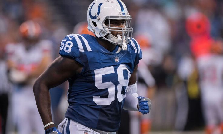 3 Colts who must show out against Bengals = The Indianapolis Colts have quickly gone from a team that looked capable of enduring Andrew Luck's absence to a squad that would be.....