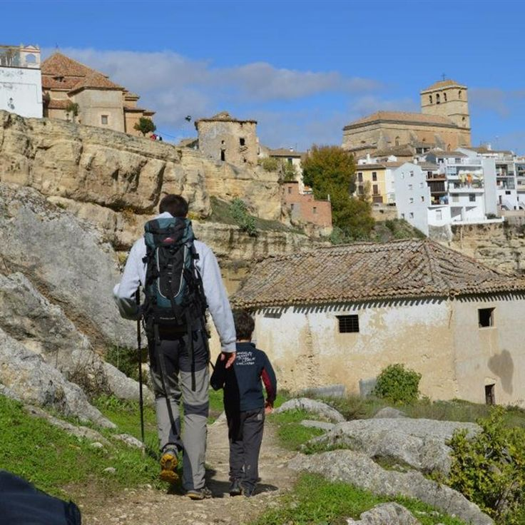 A list of 23 of southern Spain's most charming towns featuring white washed houses, caves, incredible viewpoints, historic legends, and more