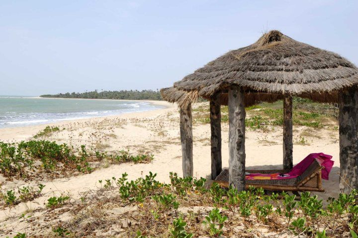 Things to do - general travel guide for #Gambia