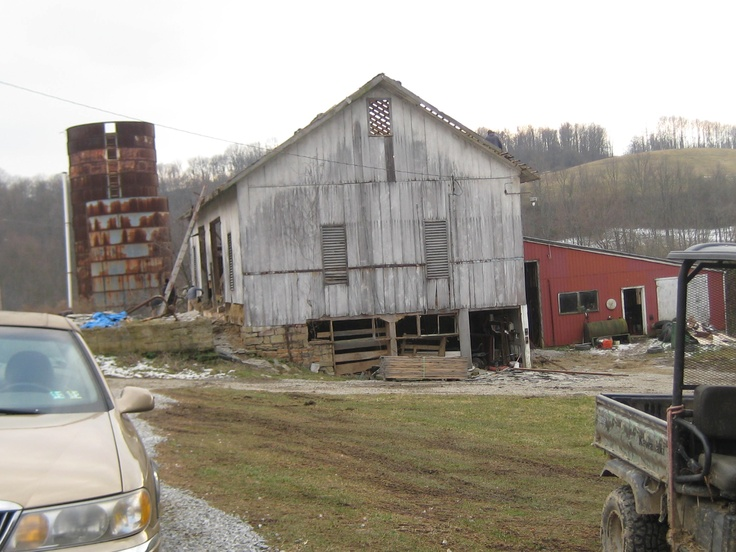 17 Best Images About Old Barn Restoration And Repair On