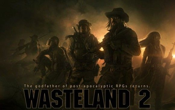 Wasteland 2 llega a Steam aún en etapa beta - http://www.sextonivel.com/general/proximos-lanzamientos/wasteland-2-llega-steam-aun-en-etapa-beta inXile Entertainment, Wasteland 2