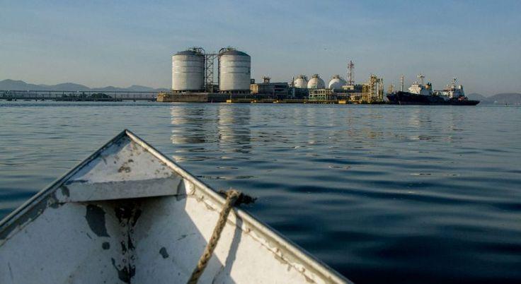 Com as Olimpíadas, o mundo descobriu a poluição das águas cariocas, mas ainda…