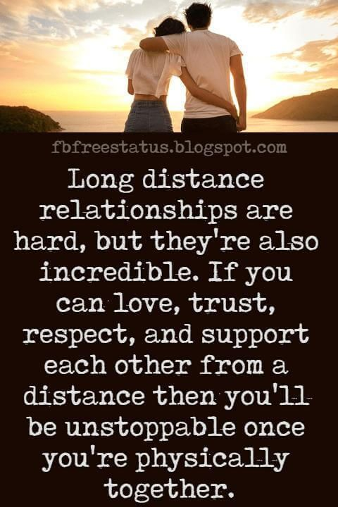 Long Distance Relationship Quotes | Boyfriend Quotes | Long
