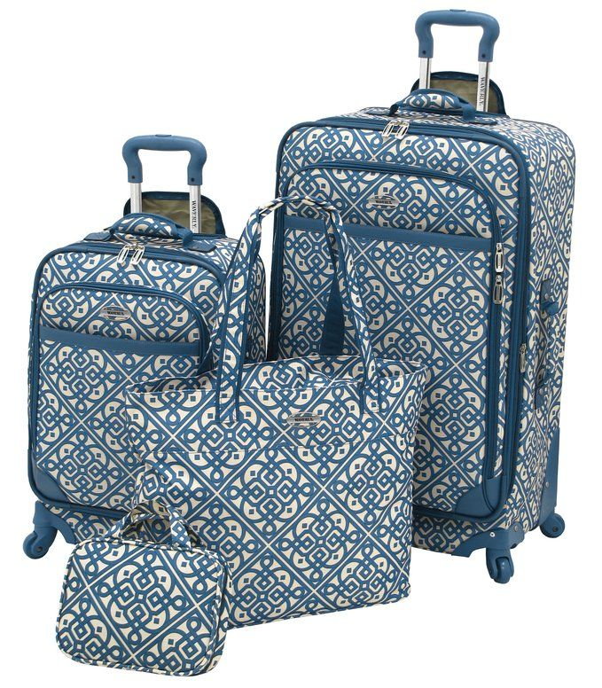 17 Best images about Luggage on Pinterest | Victoria secret bags ...