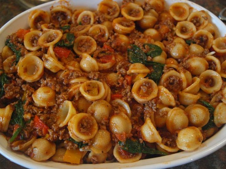 The Easiest Baked Pasta Recipe You'll Ever Make
