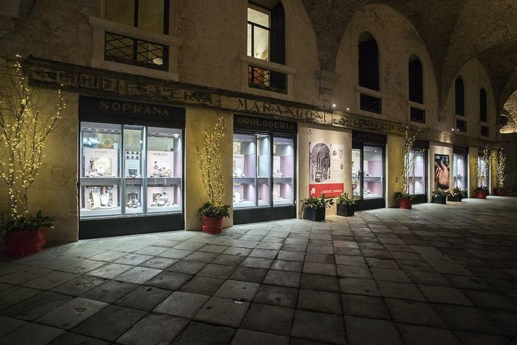 Soprana dal 1910 Jewelry in Vicenza - Get more info on Italy by US