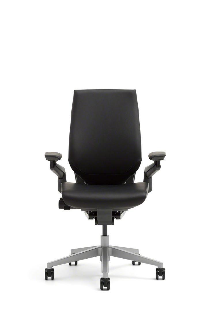 Knoll Life Chair Geek - Steelcase gesture chair