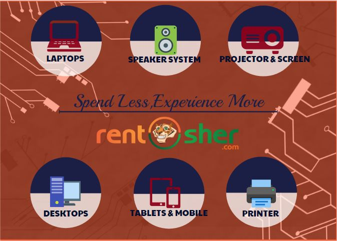 """""""Waiting for perfect is never as smart as making progress."""" You can start turning your #startup Idea into realty with wide range of office equipment rentals from RentSher like #Laptops, #Desktops, #Projectors, Office furniture, Cubicles, Office Chairs, Tables, conference tables and many more at affordable cost with doorstep delivery and pickup across #Bangalore. Visit us today to explore more details: http://bit.ly/2ecR715"""