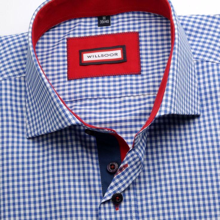 http://www.willsoor-shop.pl/koszule/willsoor-slim-fit/koszula-willsoor-london-47670-1.html