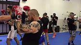 Allenamento boxe per colpi più forti ed esplosivi -Your Boxe USA - YouTube