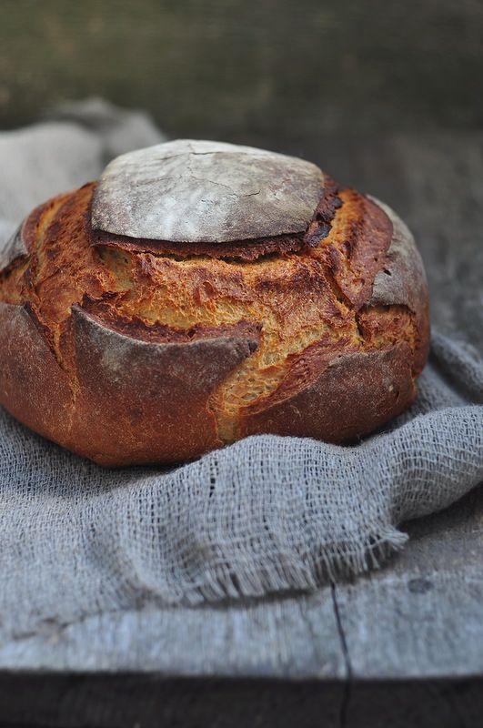 Горчичный хлеб-2: saharisha