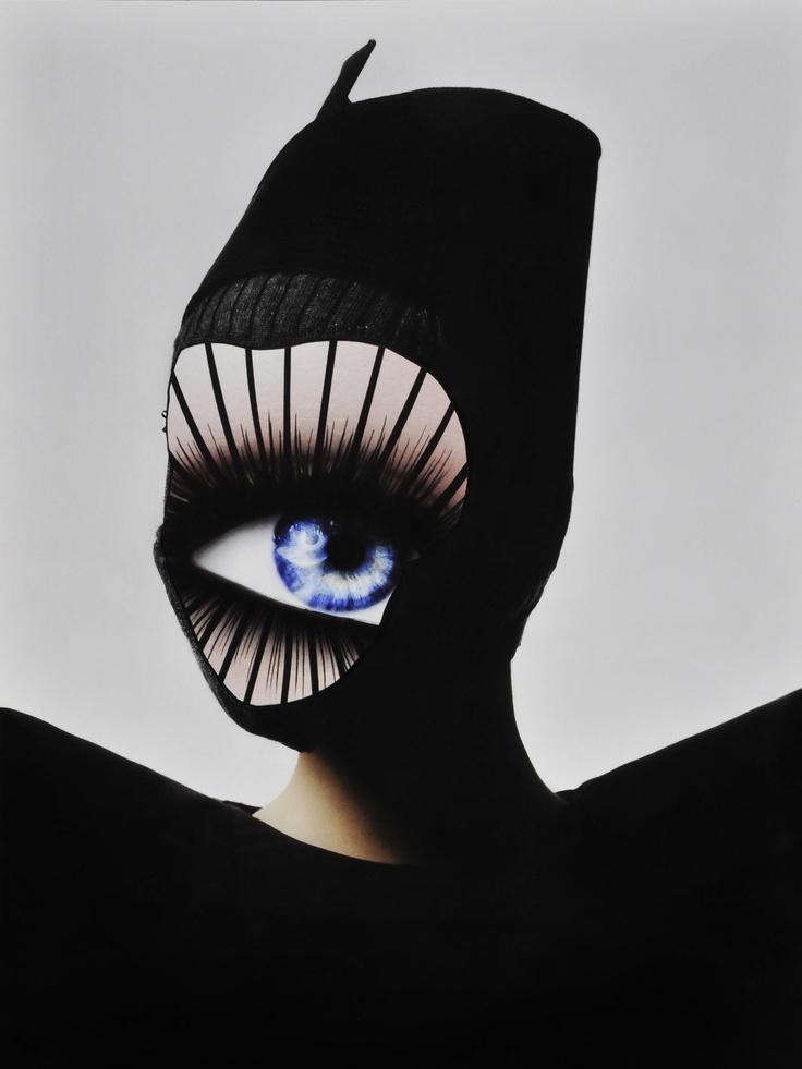Skinless - Mitra Ketabi Design