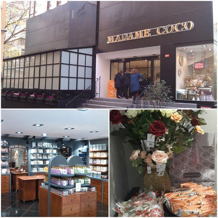 Anadolu yakasındaki en büyük mağazamız bugün Bağdat Caddesi Erenköy'de açıldı. Üstelik tüm ürünlerde yılbaşına özel %50 +%50 indirim fırsatı ve küçük sürprizler sizi bekliyor.