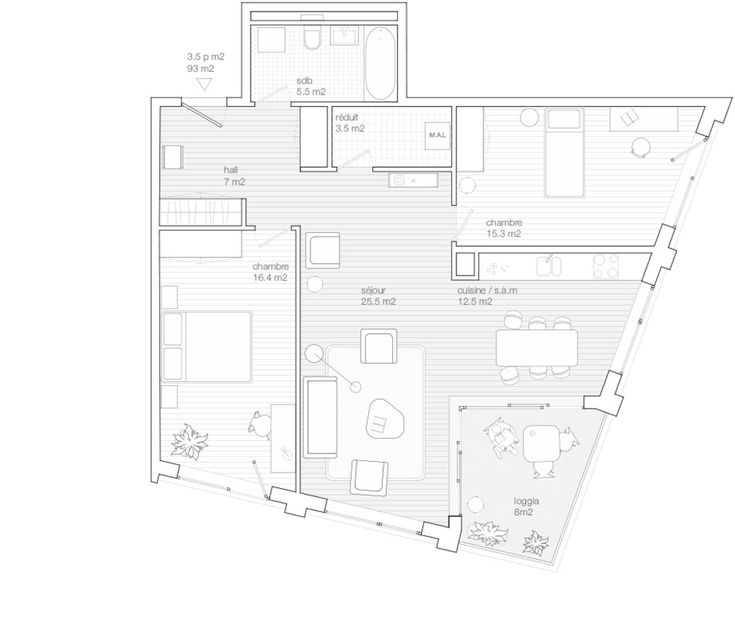 Magizan Architectes, Lausanne, Suisse