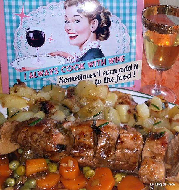 Filet+mignon+de+porc+au+vinaigre+balsamique