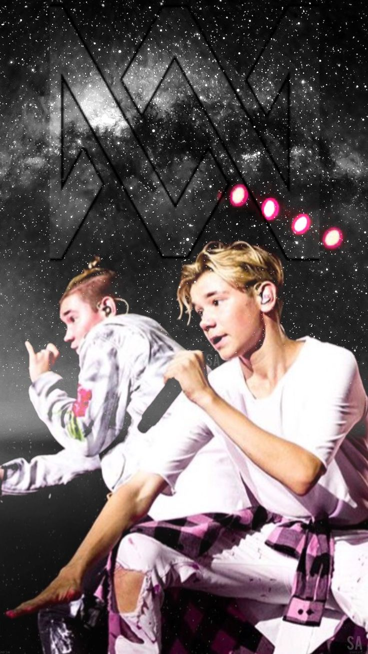 Marcus and Martinus wallpaper new one is outⓂ️Ⓜ️