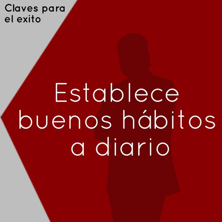 Hábitos como leer, y estar formándose continuamente te ayudarán a ser una persona más exitosa. #jaimeesparzarhenals