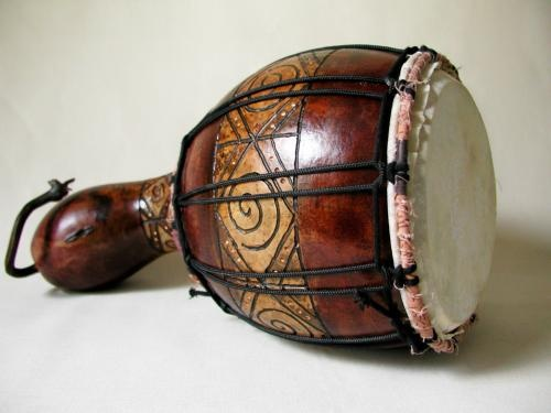 Gourd Drum