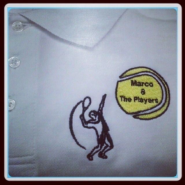 Polo personalizzata per il Tuo Sport...Tennis