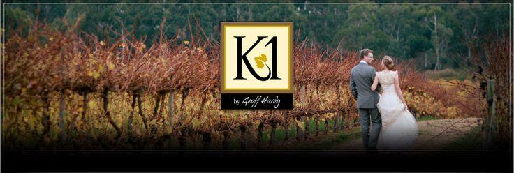 Functions - K1 by Geoff Hardy - Kuitpo Vineyard - Adelaide Hills - South Australia