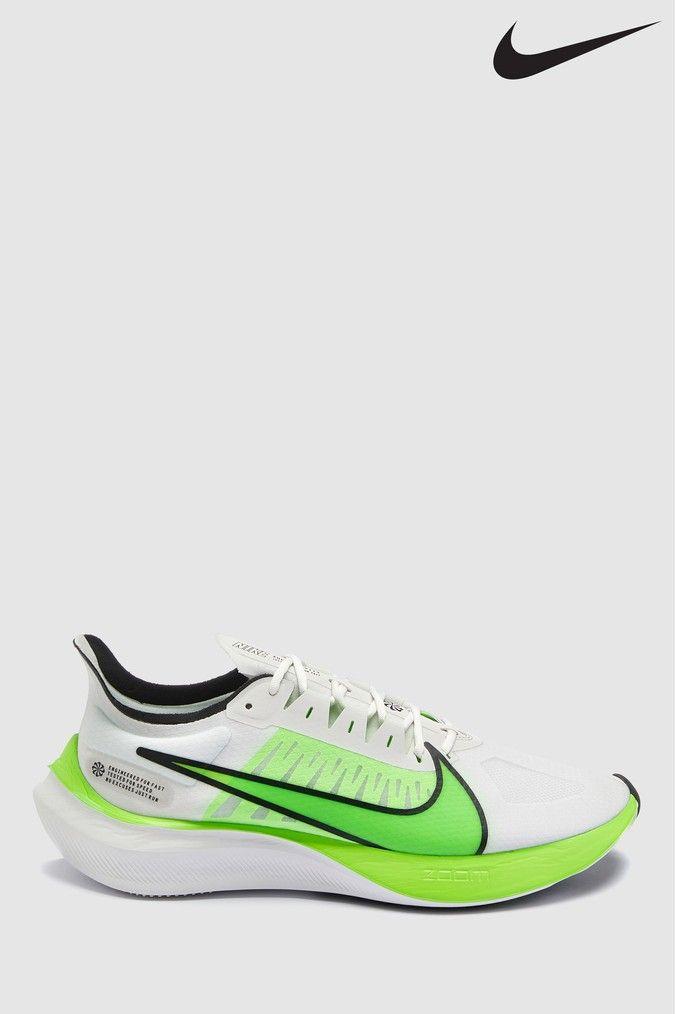 Mens Nike Run Zoom Gravity Trainers