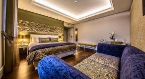 Galéria - Prestige Hotel Budapest