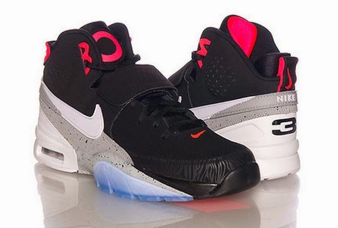 THE SNEAKER ADDICT: Nike Bo Jackson 1 \