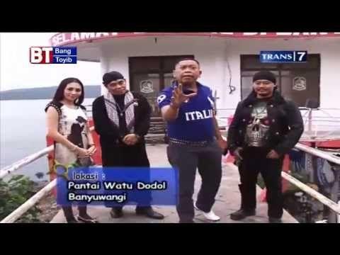 Mister Tukul Jalan-jalan 25 Mei 2013 - Misteri Kota Banyuwangi Part 1
