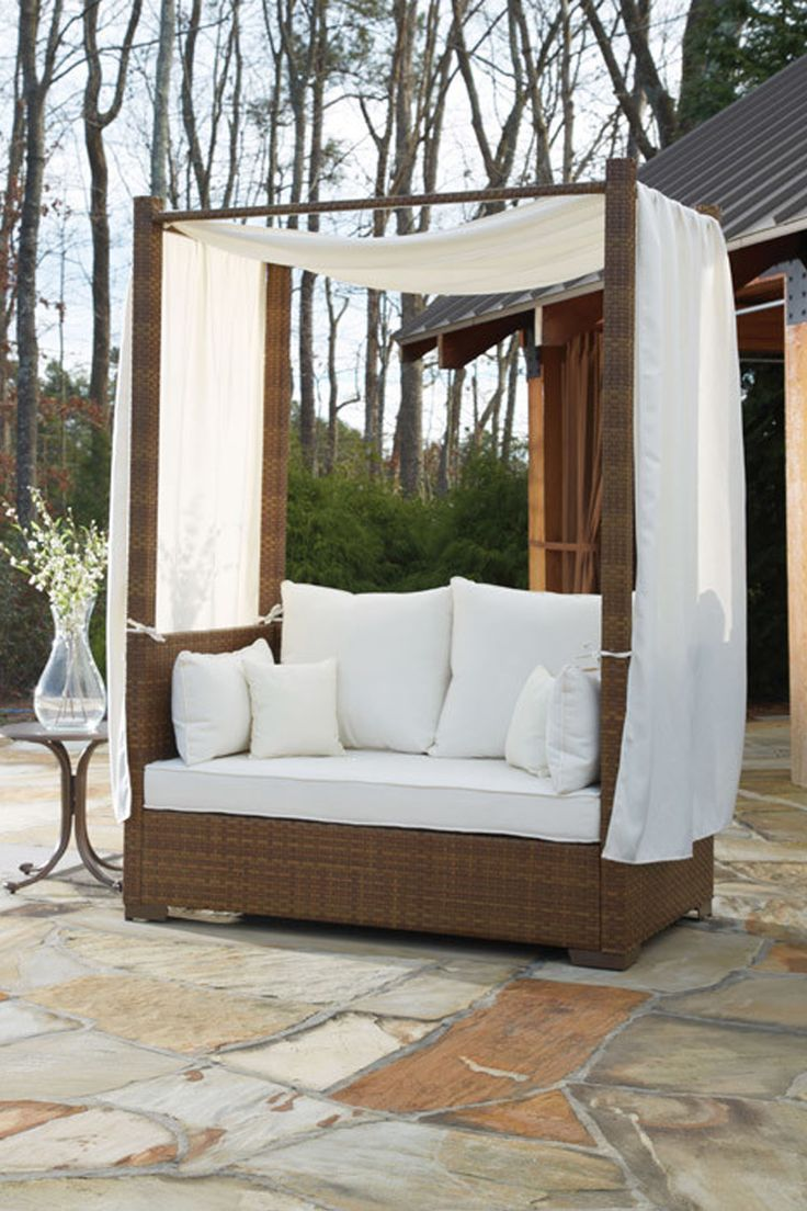 Indoor Outdoor Daybed Outdoor Daybed Outdoor Furniture