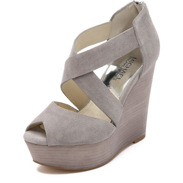 17 Best ideas about Platform Wedges Shoes on Pinterest | Wedges ...