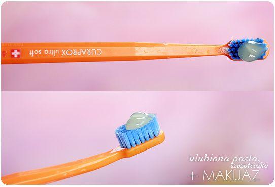 Alina Rose Makeup Blog: Ulubiona pasta do zębów, najlepsza szczoteczka, wrażenia po Avengers i makijaż:)