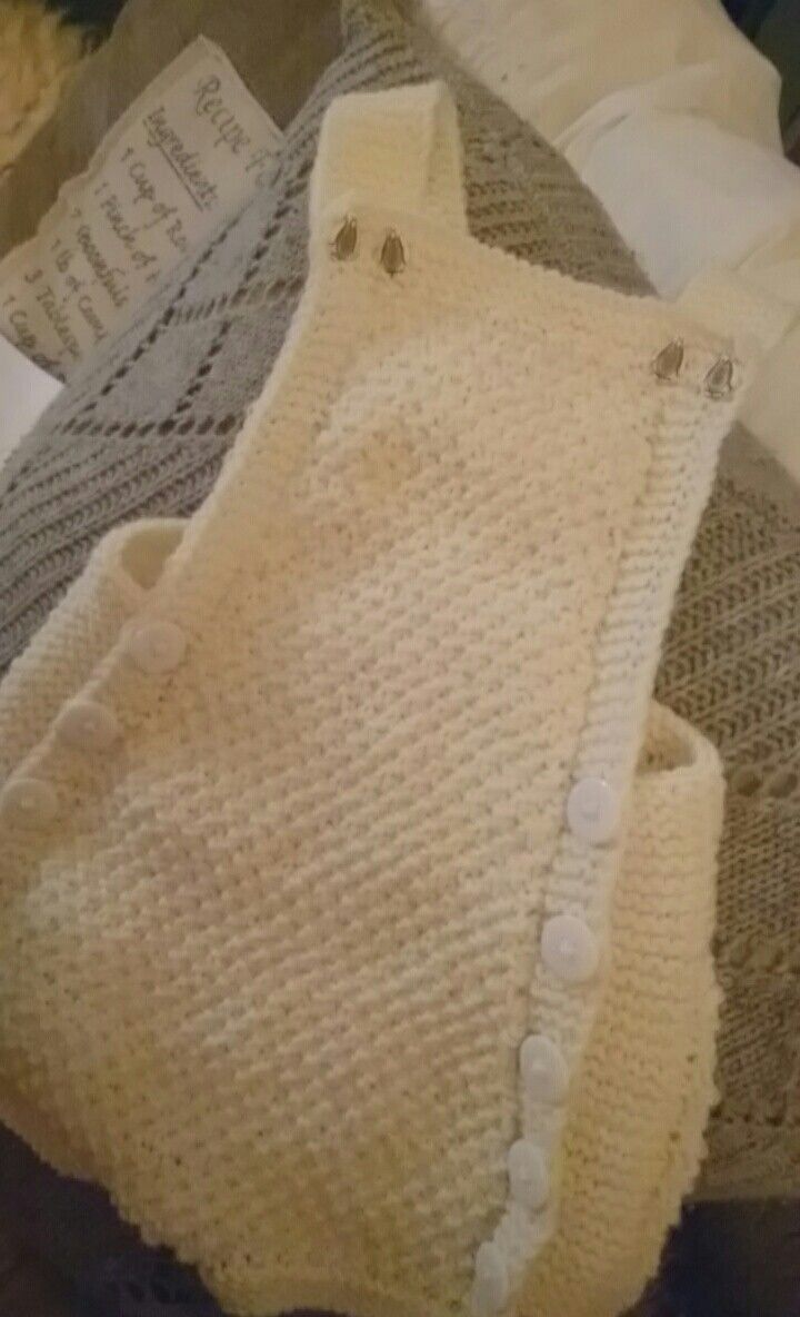 Fast knitted suit