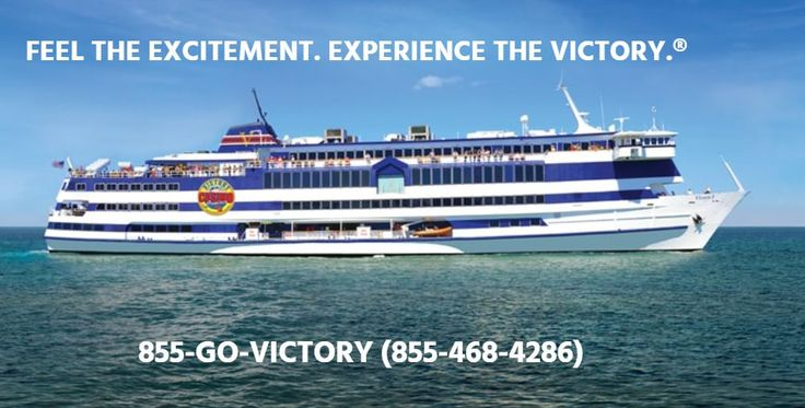 Victory Casino Cruise Promotional Code