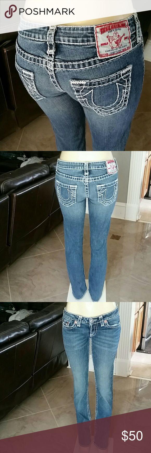 True Religion jeans True Religion jeans True Religion Jeans Boot Cut