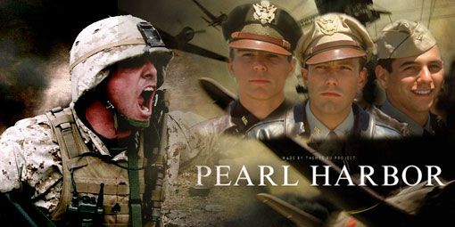 Marine Lance Corporal Tries To Attack Japan After Watching 'Pearl Harbor' Movie