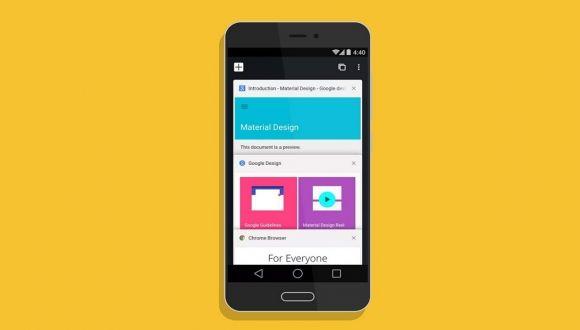 Android'de yeni tasarım değişikliği geliyor. Android işletim sisteminde, Chrome'un yeni Canary sürümününün adres ve arama barı, ekranın altına iniyor olabilir. Daha da ötesi, bu mantık tüm Android'i kapsayabilir. #AnındaBankacılık #İşCep #iPhone #pixel #ceptelefonu #teknoloji #technology #akıllıtelefon #android